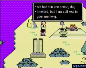 Criticism: EarthBound, Part 5 of 5 » The Critical Hit